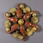 Palcho's Products - Wall Sculptures - Jeronimo