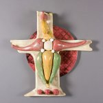 Palcho's Products - Wall Sculptures - Cruciform