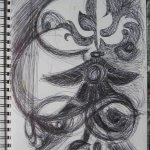 Palcho's Products - Drawing and Painting Gallery - Slovak Drawing #2