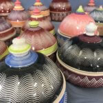 Palcho's Products - Pottery - Nipple Jars