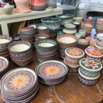 Palcho's Products - Pottery - Plates and Bowls
