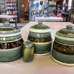 Palcho's Products - Pottery - Pots