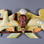 Palcho's Products - Wall Sculptures - Jewel