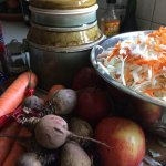 Fall Fermented Foods